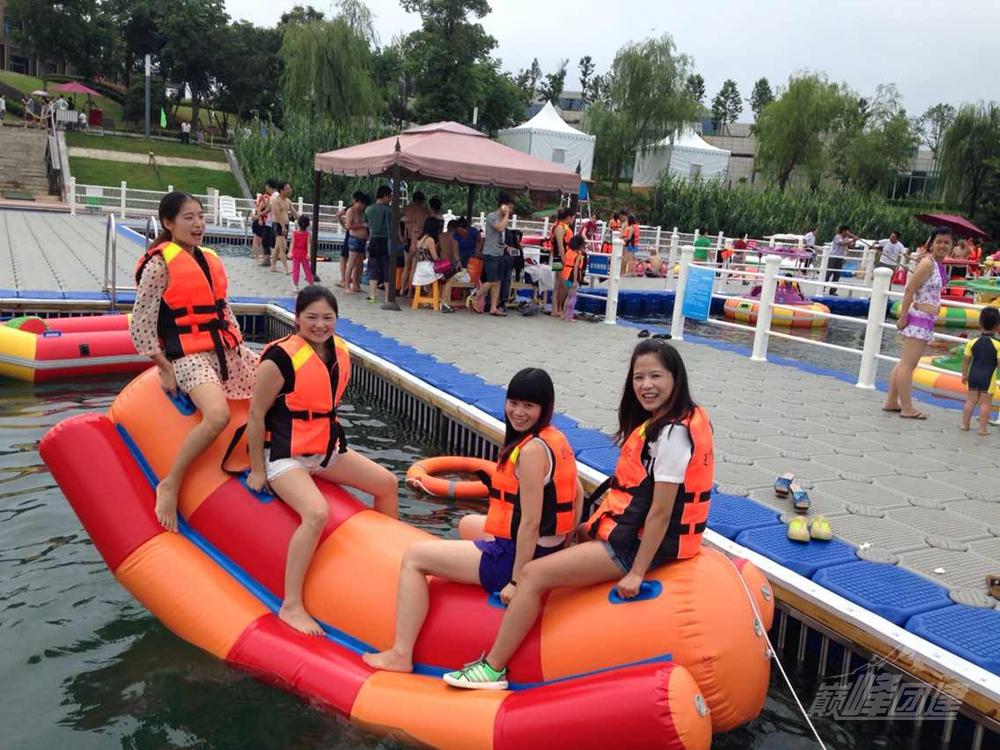 千島湖騎行
