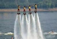 千島湖騎行8
