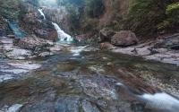 丹山赤水峽谷大穿越2