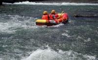 葫蘆峽漂流2