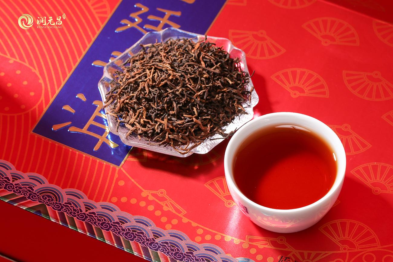 宫廷普洱熟茶多少钱