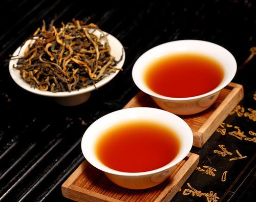 紅茶沖泡方法