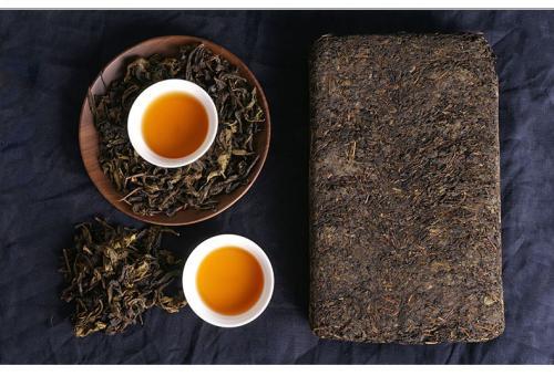 湖南黑茶價格表
