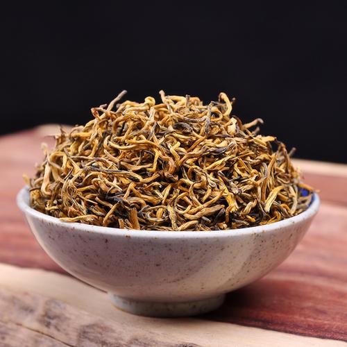 金駿眉茶葉價格