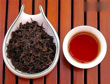 大紅袍屬于什么茶