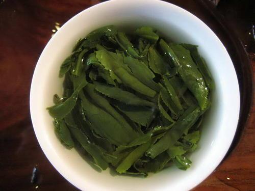 六安瓜片屬于什么茶