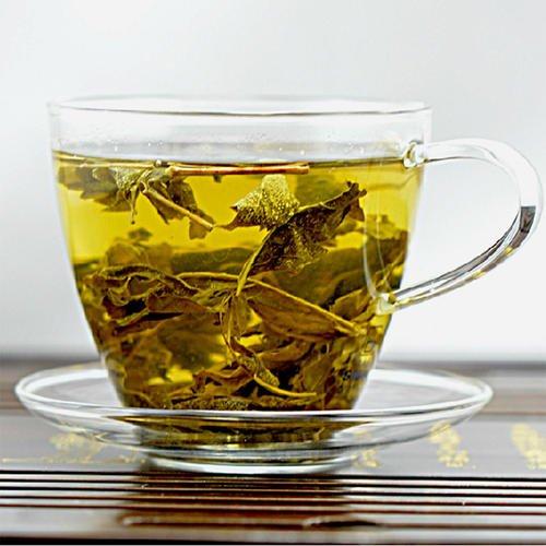 莓茶的功效