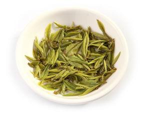 黃山毛峰屬于什么茶類