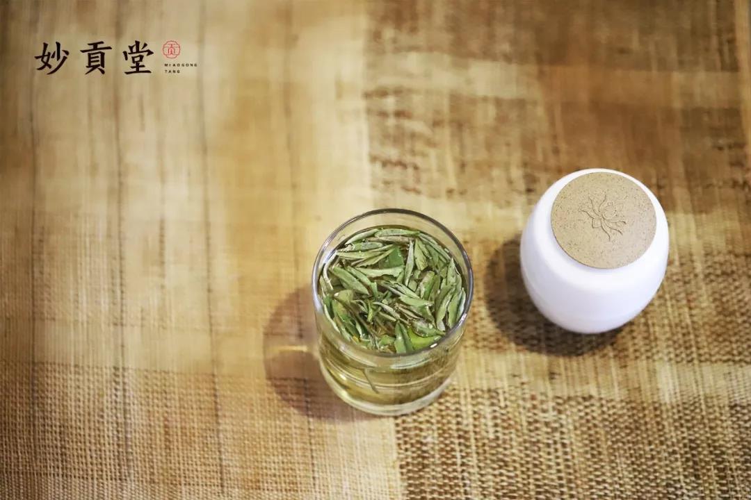 白茶有哪些品種