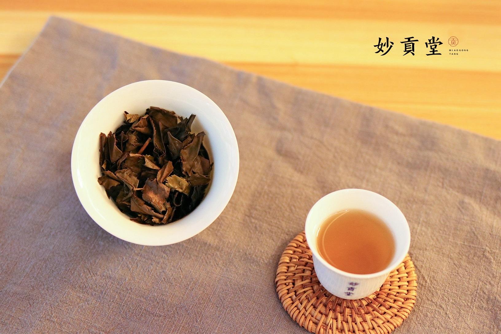 白茶的功效與作用