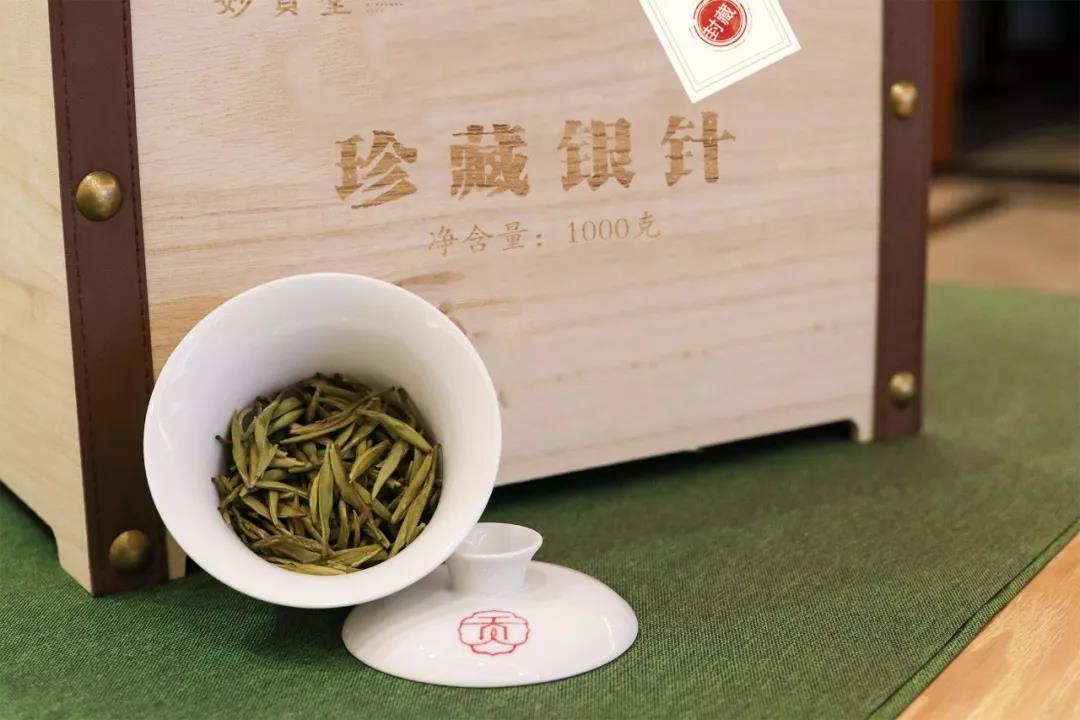 白茶排名大全