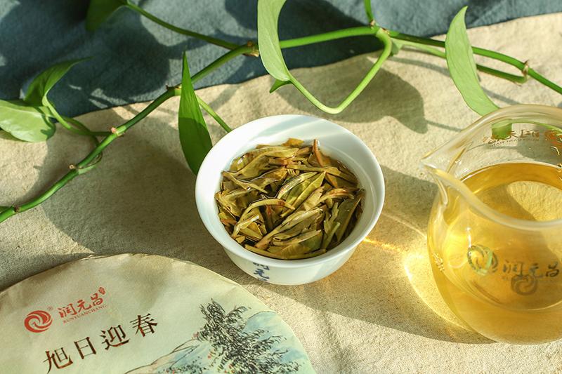 生普洱茶的功效和好處