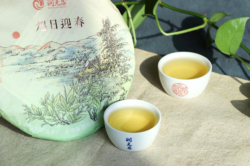 普洱生茶的功效與作用