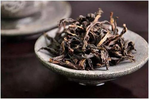 武夷巖茶品牌十大排名