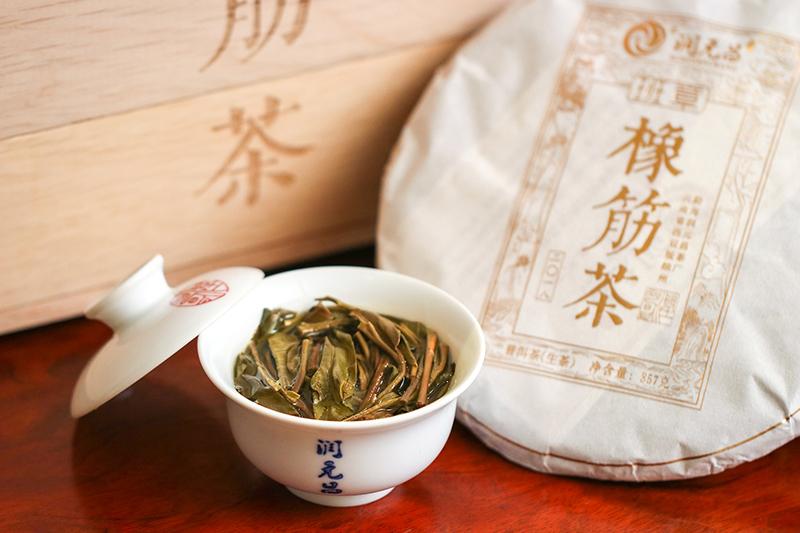 普洱茶生茶和熟茶區別