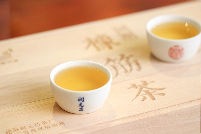 润元昌班章橡筋茶值得收藏吗