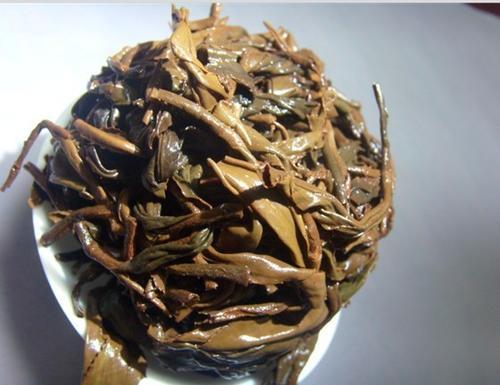 漳平水仙茶價格