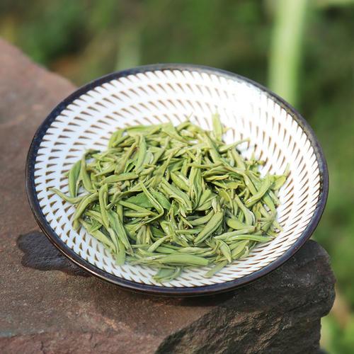 四川绿茶有哪些品种
