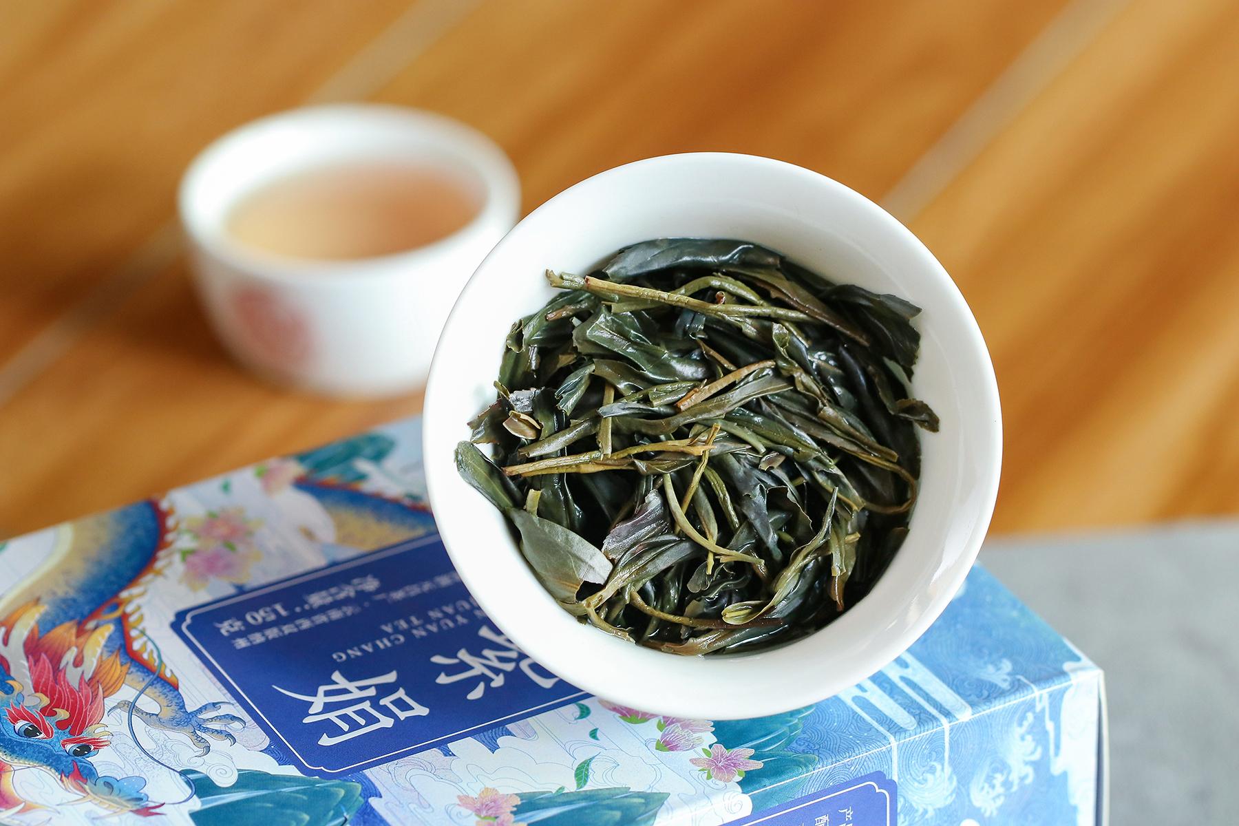 紫娟普洱茶多少钱