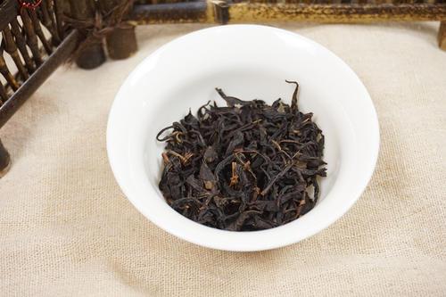 十大红茶排名