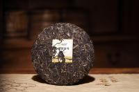 布朗黃金號餅茶生茶-IMG_9944