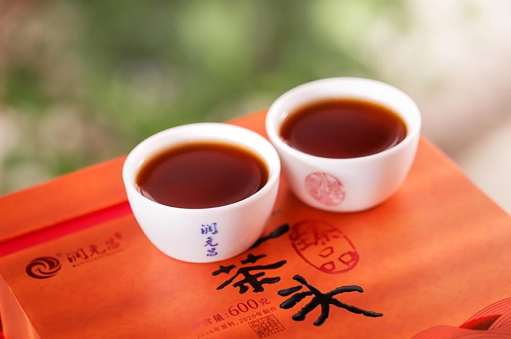 臻品老茶头-IMG_1609