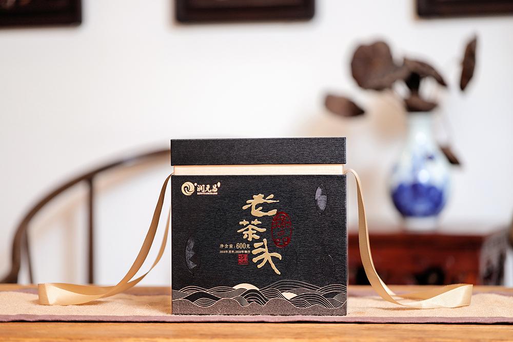 臻品老茶頭-IMG_4697