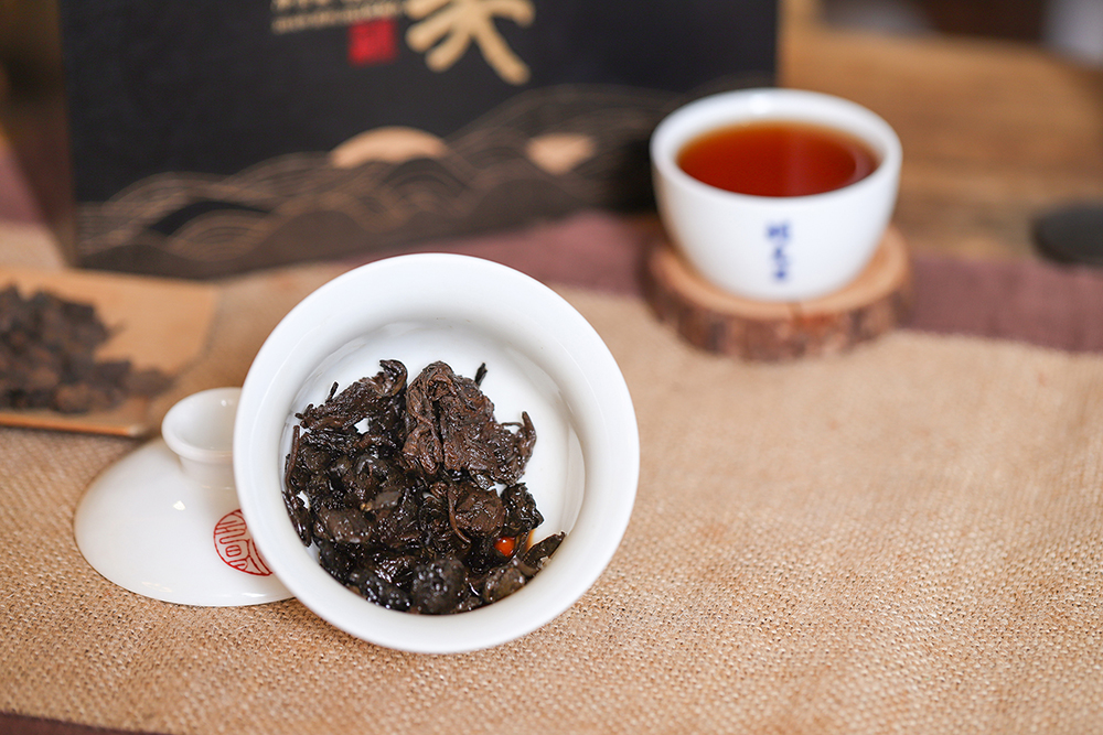 臻品老茶頭-IMG_4782