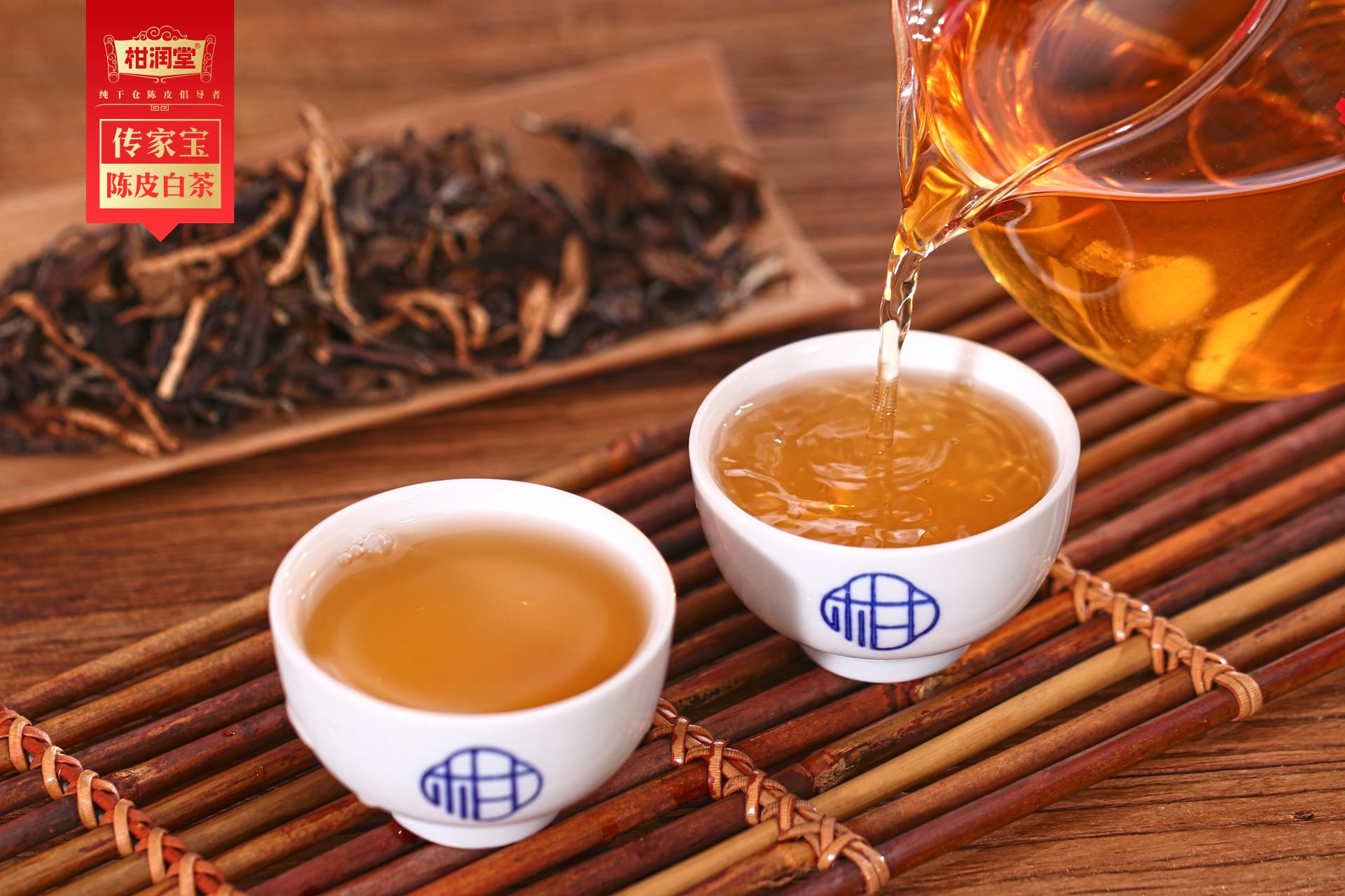 高山茶的特点