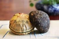 潤元昌2012高山珍藏青沱普洱生茶珍藏系列-
