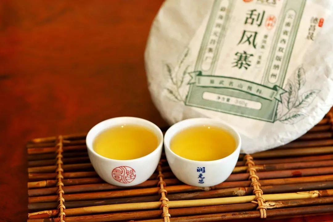 刮風寨普洱茶產地介紹