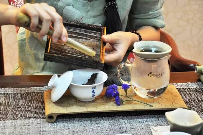 1潤元昌普洱茶大美之春