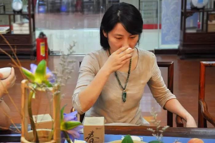 6潤元昌普洱茶大美之春