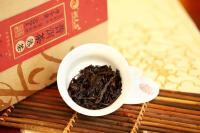 潤元昌2017年三級散茶-500g普洱熟茶散茶系列