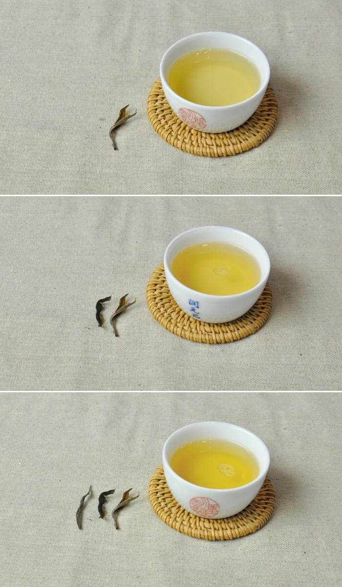 4润元昌普洱茶白金号