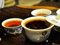 潤元昌2013年布朗之春熟茶_05