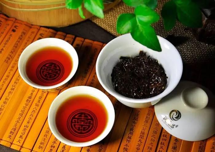 普洱茶的功效與作用