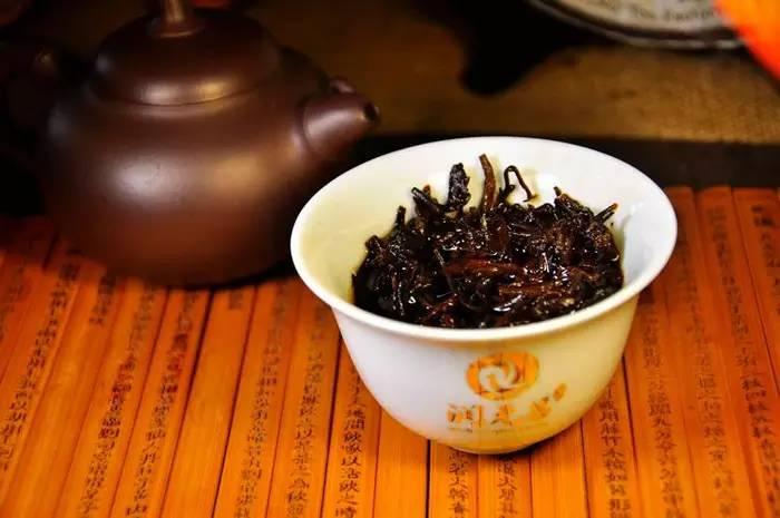 潤元昌普洱茶熟茶-2