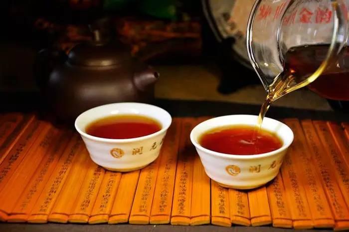 潤元昌普洱茶熟茶-3
