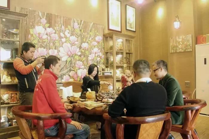 2润元昌芳村叹茶
