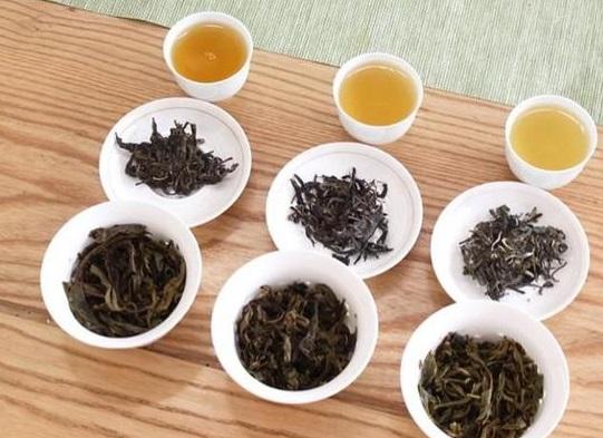 普洱茶年份辨别方法