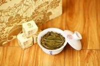潤元昌2017年班章金沱手工沱普洱生茶