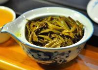 潤元昌2014年大班章一號青餅普洱生茶