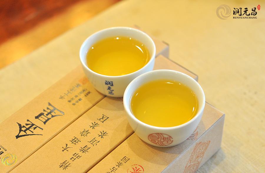 金星手工沱茶_05