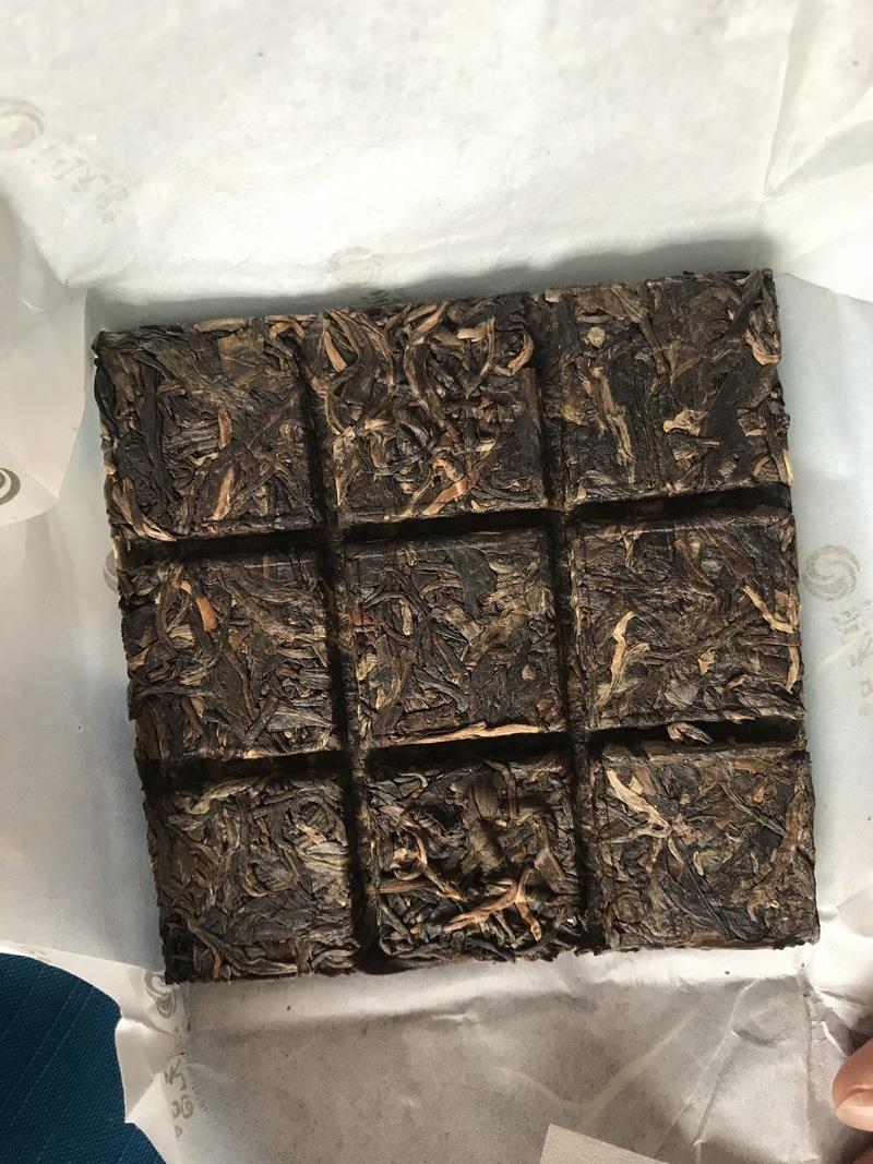 普洱茶价格影响因素