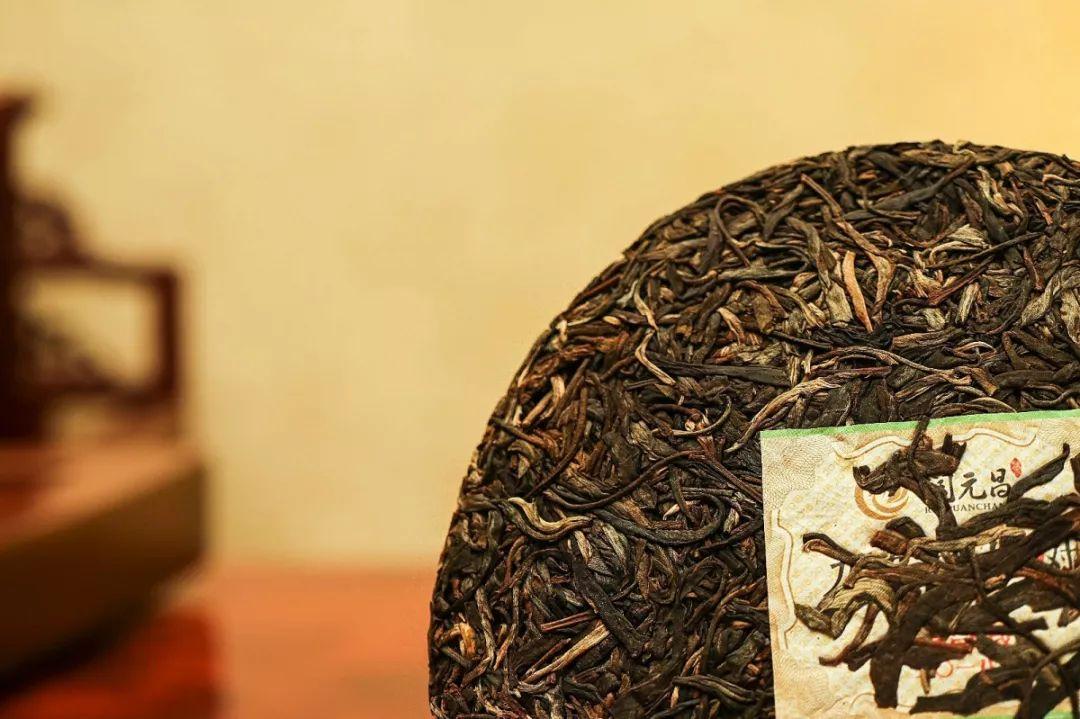 普洱茶收藏
