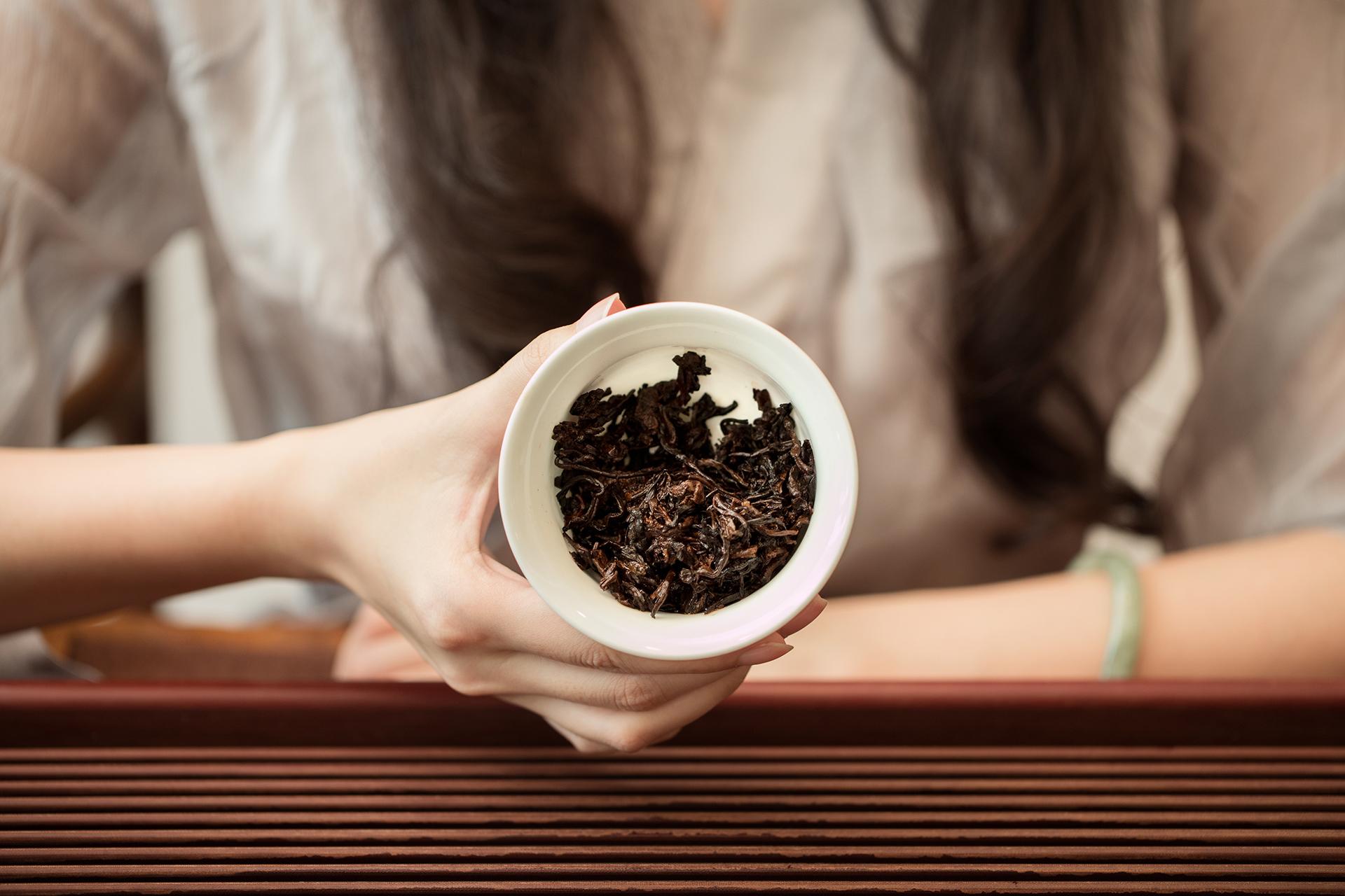普洱茶投资市场与消耗市场,谁主沉浮?-IMG_5092