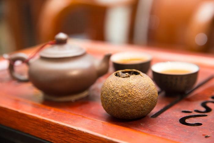 小青柑的热点已过,但是我的柑普茶反而卖的更好了!-3柑普茶养生热潮