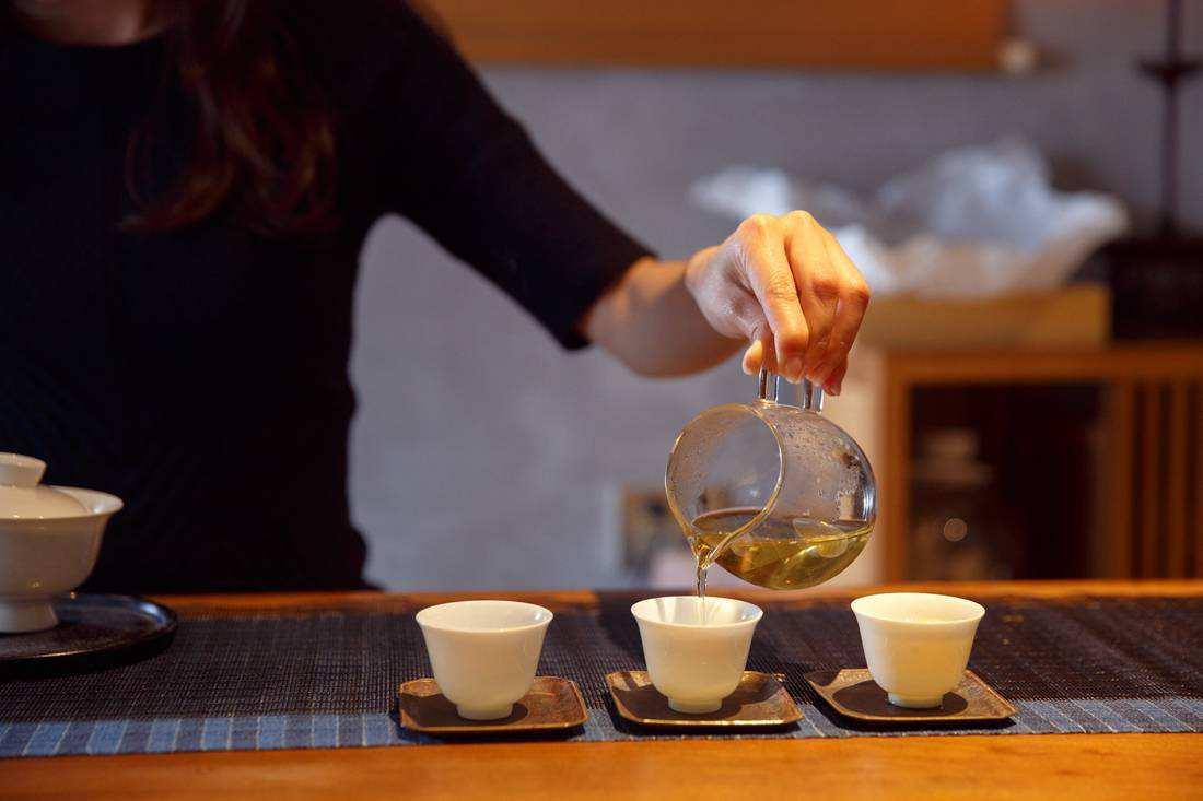 普洱熟茶跟生茶的價格區別