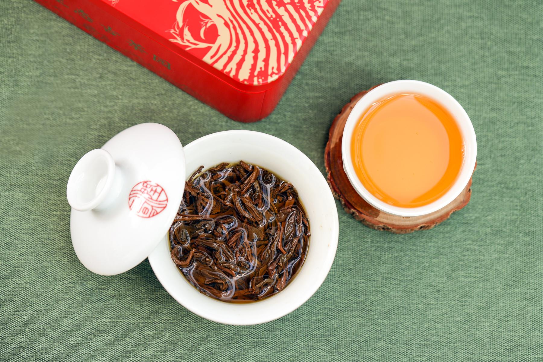 古樹紅茶怎么泡